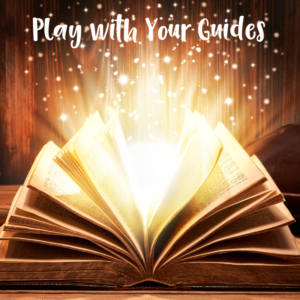 Play with your Guides