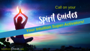 Spirit Guides Blog Cover