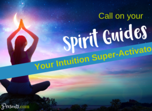 Spirit Guides Blog Cover