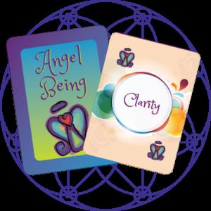 Angel Card Clarity