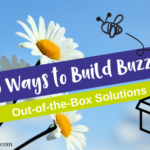 5 Ways to Build Marketing Buzz