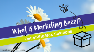 Business Intuition: What is Marketing Buzz!?